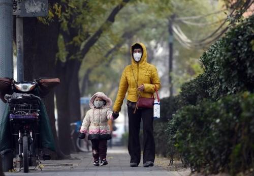Hard-hitting Smog documentary blocked by China