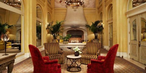 The Most Romantic Hotels In 6 Big Cities Around The US