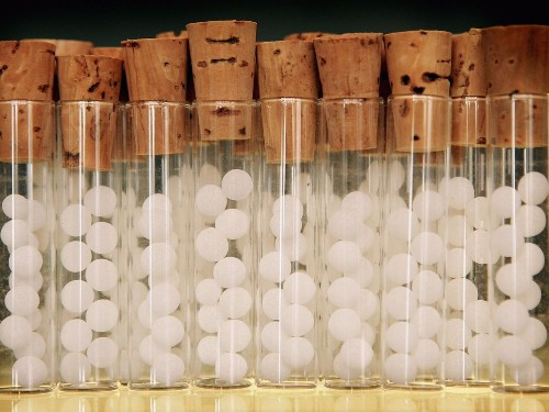 Britain bans homeopathy funding, NHS calls it 'a misuse of funds'
