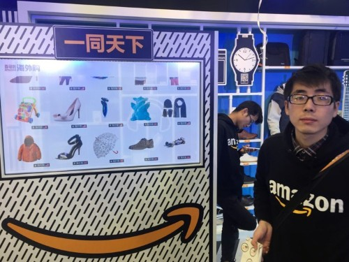 Amazon is pulling the plug on its domestic business in China after it was soundly beaten by Alibaba