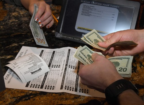 US sports betting may get a federal framework