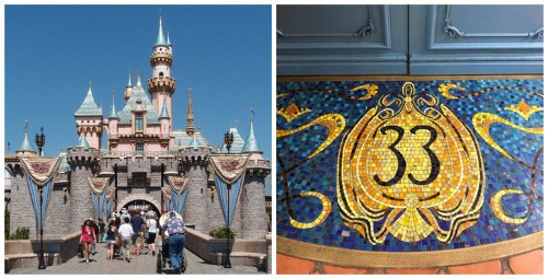 This is what it's like to eat at the secret Disneyland club that has a 14-year waiting list