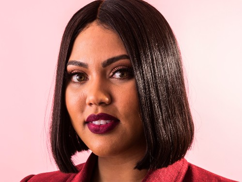 Entrepreneur and author Ayesha Curry shares her 4 tricks for getting it all done - Business Insider