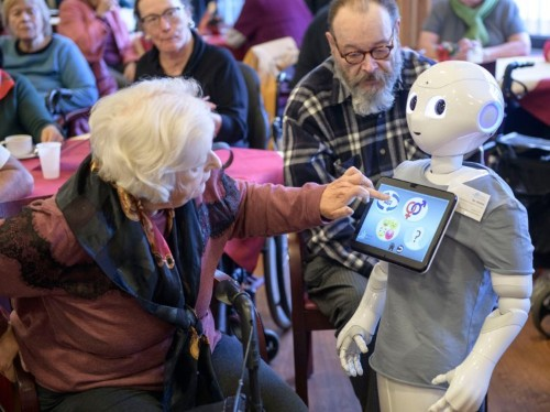 The market for tech products for aging baby boomers is expected to balloon to $20 billion by 2020. Here are some of the best