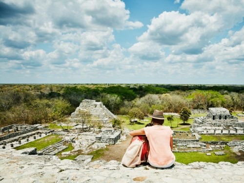'Transformational travel' is for travelers who want life-changing trips