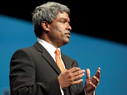 New Google Cloud CEO Thomas Kurian says that he's borrowing from the Oracle playbook to help catch up to Amazon and Microsoft