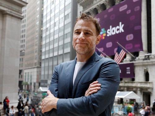 Slack hits 12 million daily active users, short of Microsoft Teams - Business Insider
