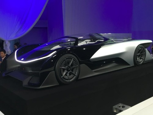 7 real innovations in Faraday Future's new concept car