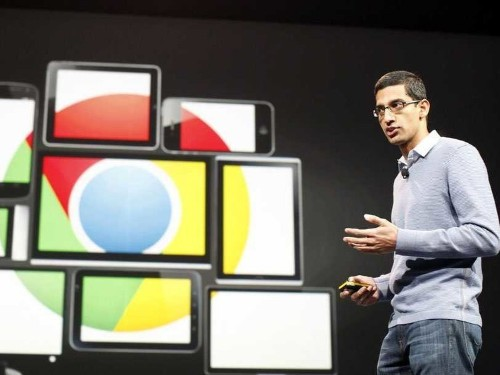Here's Everything You Need To Know About Sundar Pichai, The Second Most Important Person At Google