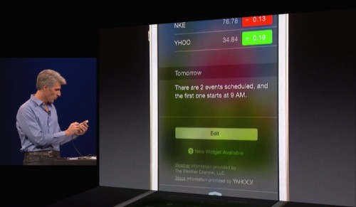 Why You Should Be Excited For Extensions In iOS 8