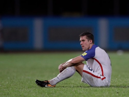 Here's why US soccer is destined to fail