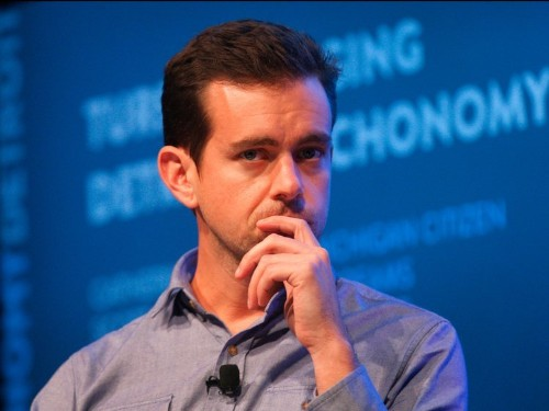 Twitter and Square CEO Jack Dorsey has 10 hours of meetings every Monday