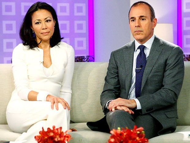 The Plot To Oust Ann Curry At The 'Today' Show Was Called 'Operation Bambi'