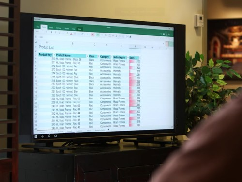 6 things you should absolutely know how to do in Excel