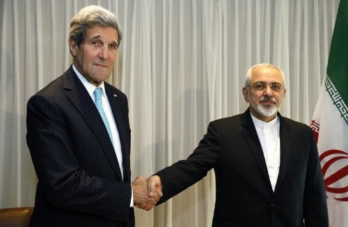 US, Iran hold 'substantive' talks to hasten nuclear deal