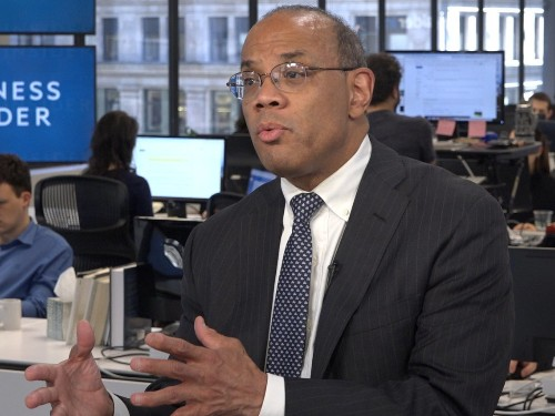 John Rogers of Ariel Investments on 10-year outperformance, what's ahead - Business Insider