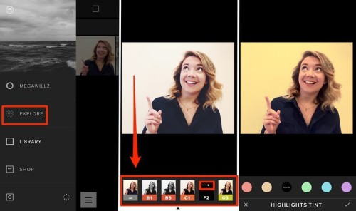 6 photo apps that have vastly better filters than Instagram