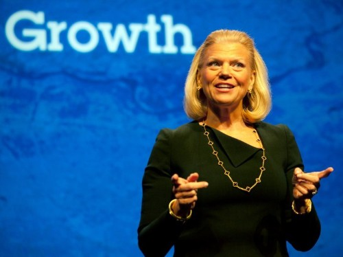 IBM is ditching its contentious employee review system for one that employees asked for