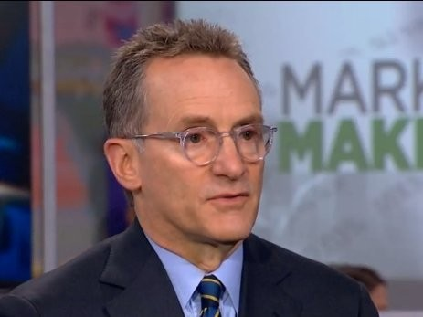 Billionaire Howard Marks just skewered US politicians claiming they'll 'bring back the jobs'