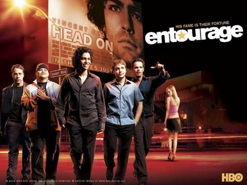 'Entourage' Movie Begins Shooting In Los Angeles And Miami