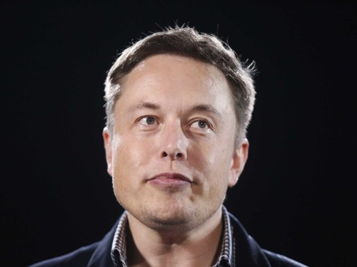 Why Elon Musk is the person most like Steve Jobs today