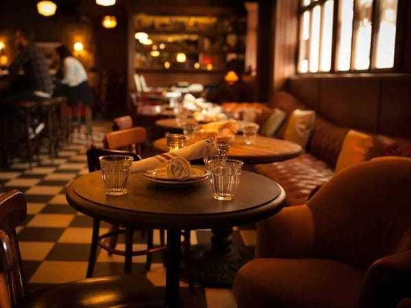 The 10 best date night spots in Chicago - Business Insider