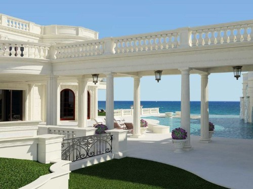At $139 Million, This Insane Florida 'Palace' Is The Most Expensive Home For Sale In The US