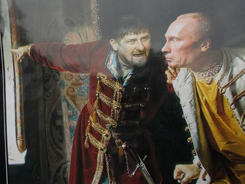 Russia could have a dark ulterior motive with its moves in Syria