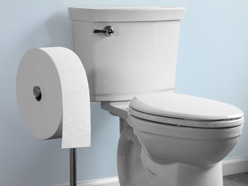Charmin's giant toilet-paper roll that lasts months is getting bigger - Business Insider