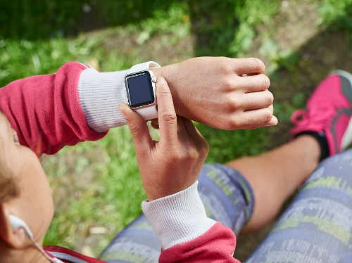 How to stop a workout on your Apple Watch automatically or manually - Business Insider