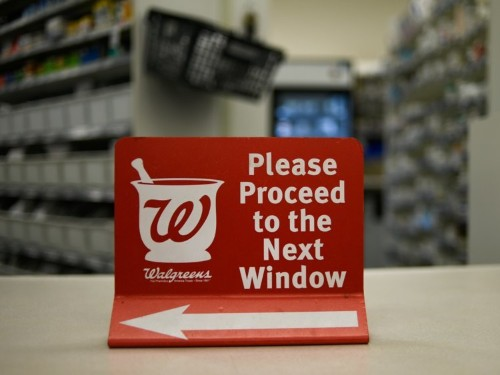 Walgreens is closing 200 stores in the US