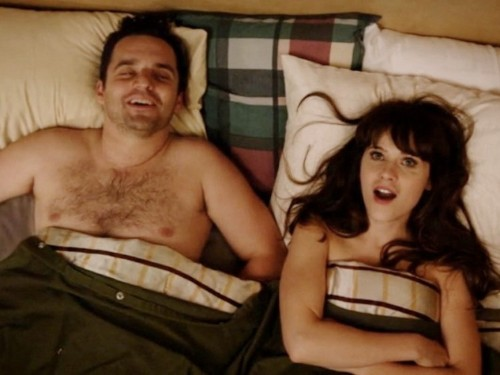 6 unexpected ways to be more confident in bed