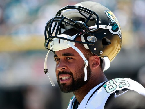 How An Unbelievable Streak Of Bad NFL Draft Luck Destroyed The Jacksonville Jaguars