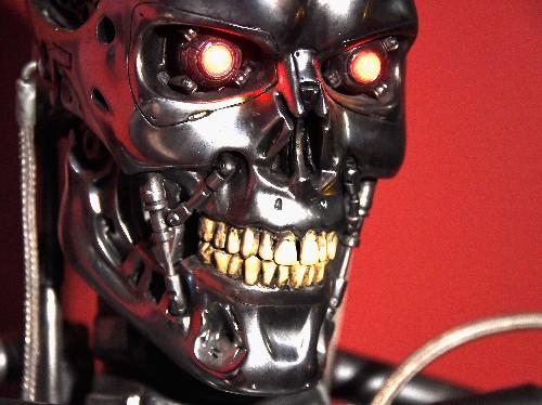 Here's why we should build killer robots - Business Insider