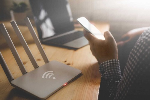How to forget a Wi-Fi network on an iPhone - Business Insider