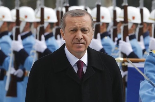 Turkey has a huge problem that it has no idea how to deal with