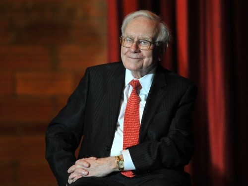Warren Buffett looks for these 3 traits in people when he hires them