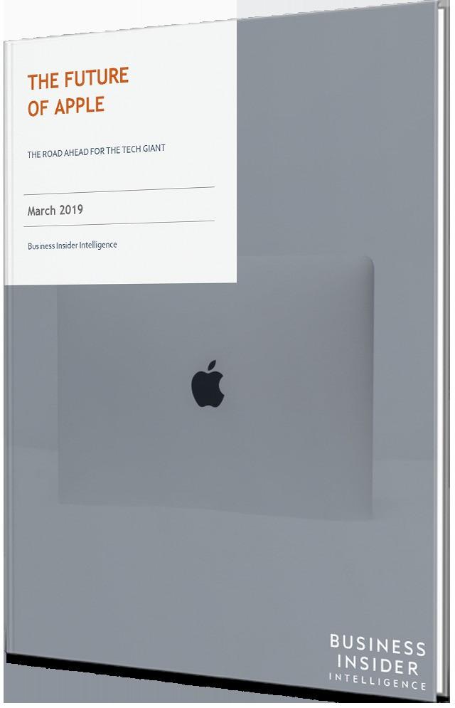 Tech Insider - cover