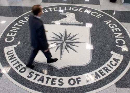 Here's How To Get A Job At The CIA
