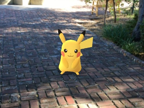 Here's the reason people are so obsessed with 'Pokémon GO' according to science