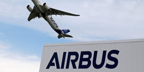 The European Union may be about to get slapped with up to $7 billion in Trump tariffs over EU aid to Airbus.