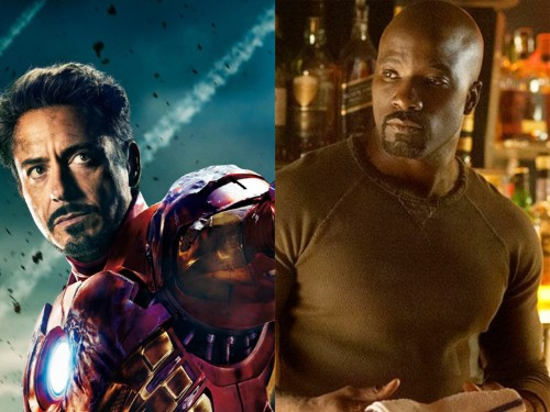 Here's why you probably won't see any Marvel TV characters in Marvel films
