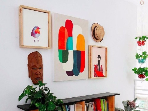 These are the best places to find affordable art online