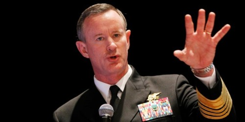 Navy SEAL admiral reveals his biggest fear during planning of the bin Laden raid