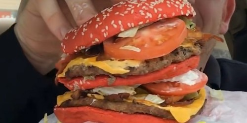 8 of Burger King's most surprising whoppers