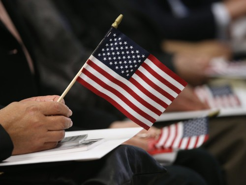 US immigration is being accused of using fake ID papers to deport people