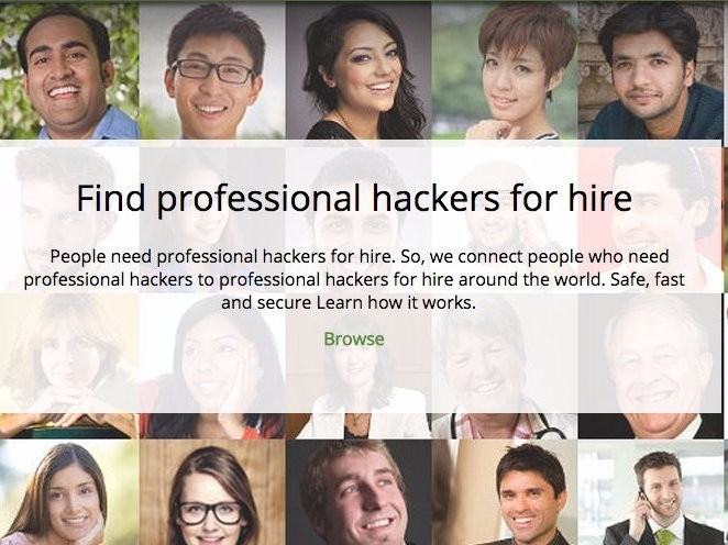 9 things you can hire a hacker to do and how much it will (generally) cost