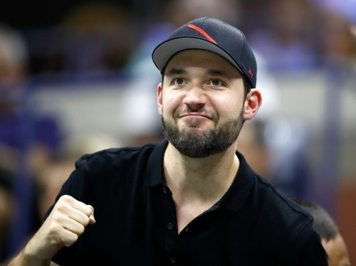 Alexis Ohanian: 'no one in their right mind' can build a company in SF