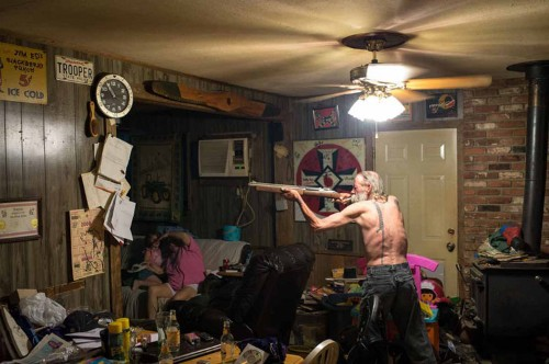 A Day In The Life Of The Ku Klux Klan, Uncensored