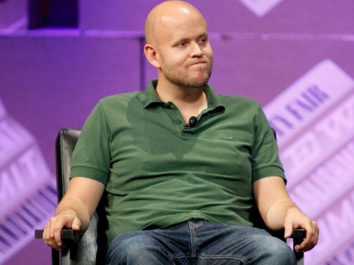 Spotify may soon be worth more than $8 billion